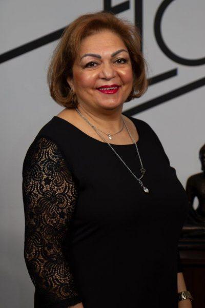 Frau Hossi